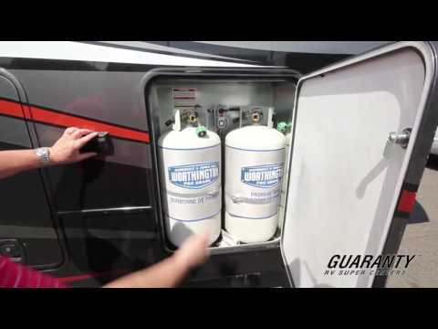 2016 Lifestyle Luxury RV 38RS Fifth Wheel Video Tour • Guaranty.com