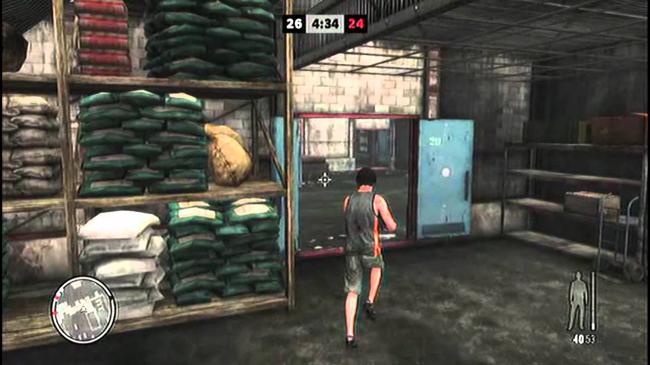 Max Payne 3 Ps3 Gameplay Youtube