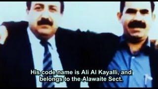 Война в Сирии. Май 2013. Али аль Кайали, алавит, командовал резней в Баниясе