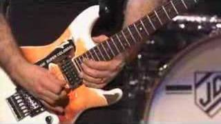 Joe Satriani - Ice 9 (Live 2006)