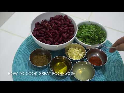 Red Bean Hummus Bean Pate Hummus Bean Spread Vegan Recipes Youtube