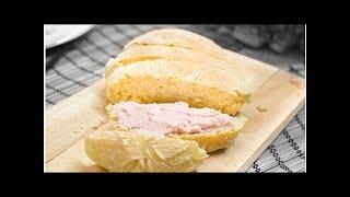 Mousse di prosciutto: la ricetta dell'antipasto facile e veloce
