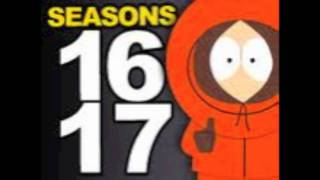 (Re-upload) Get ready for this (South Park)