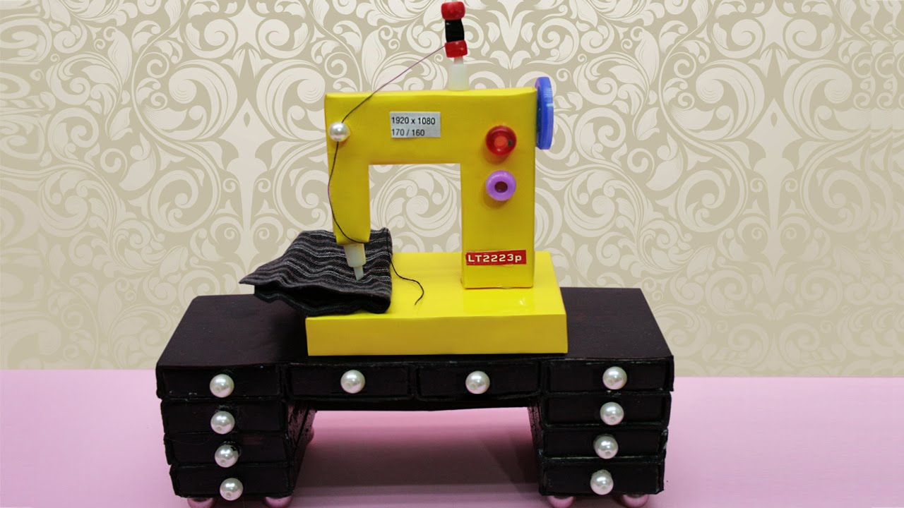 Как сделать машинку для кукол своими руками фото 855