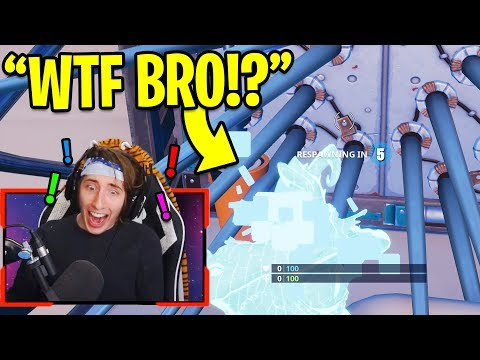New Deathrun Take 2 Roblox Rage New Maps This Fortnite Impossible Deathrun Made Me Rage Quit Prison Deathrun 2 0 Challenge Youtube