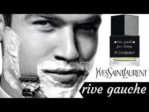 YSL Rive Gauche REVIEW