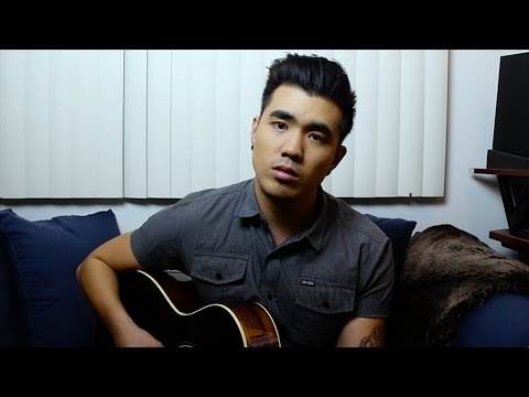 Let It Go - James Bay (Joseph Vincent Cover)
