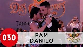 Pam Est Là and Danilo Maddalena – Cuatro vidas #2Corazones