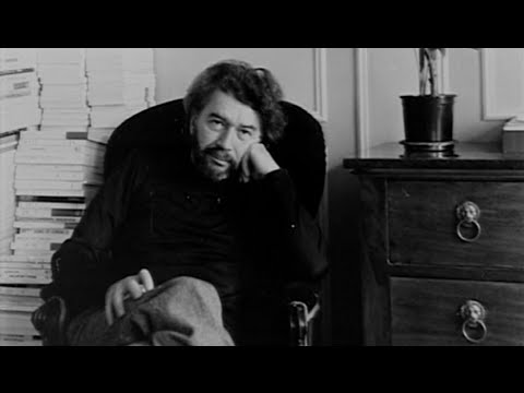 Alain Robbe-Grillet - Autoritratto