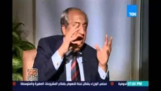 حوارخاص   اللواء محمد إبراهيم : إسقاط وزارة الداخلية كان الهدف الاول لبرلمان الإخوان