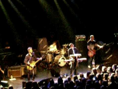 Live Paris - Gary Go - Engines