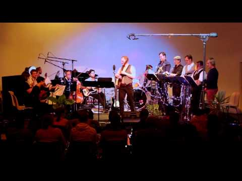 Ashleigh Southam Orchestra live at Collarts