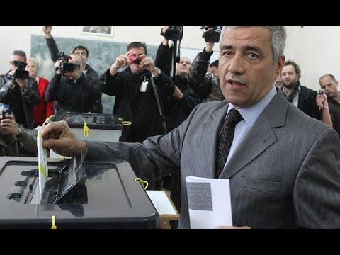 Leading Serb politician is shot dead in Kosovo