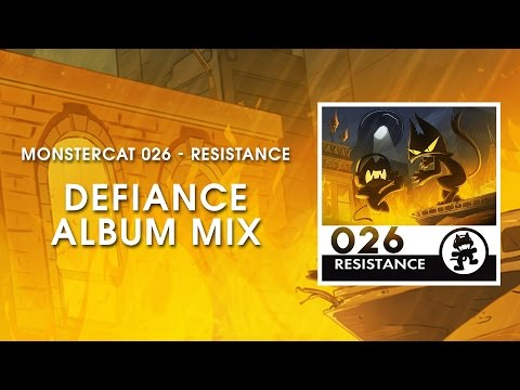 Monstercat 026 - Resistance (Defiance Album Mix) [1 Hour of