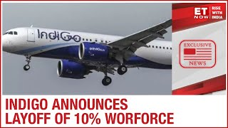 Indigo announces deeper salary cuts, CEO writes to Senior staff members