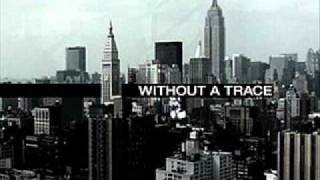 Without A Trace Theme