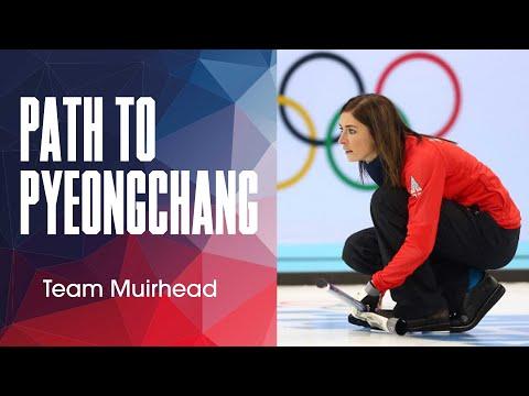Team Muirhead - Path to PyeongChang