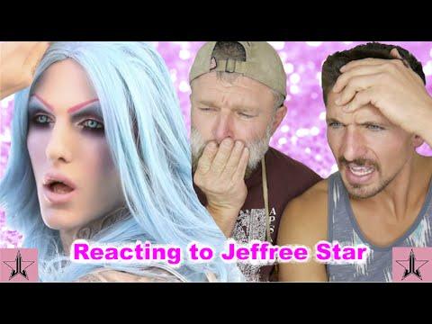 Montana guys react to Jeffree Star.