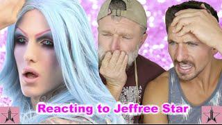 Baixar Montana guys react to Jeffree Star.