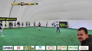 Поле 1 6 DEVELOPEX БИЗНЕС ОИЛ ГРУПП SFCK Street Football Challenge Kiev