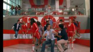 High School Musical: Stick To The Status Quo - Disney Channel Sverige