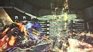 Final Fantasy XIII-2 Presentazione GamePlay Parigi Comi Con 2011