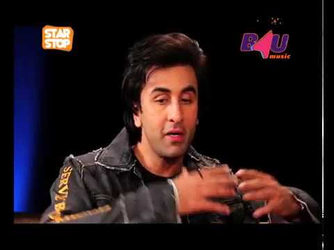 Jagga Jasoos - Exclusive Interview | Ranbir Kapoor, Katrina Kaif | B4U Star Stop