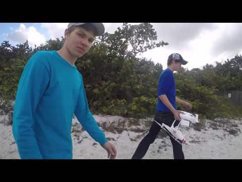 Visiting Hobe Sound National Wildlife Refuge (Vlog #17)