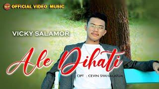 Vicky Salamor - Ale Di Hati I