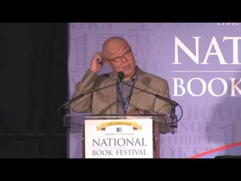 Ha Jin: 2015 National Book Festival