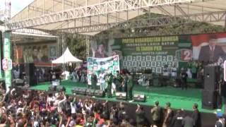 Konser Indonesia Lahir Batin bersama Rhoma Irama & Soneta Group (Part 2)