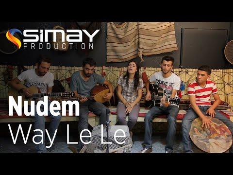 Nudem - Way Le Le 25.08.2013