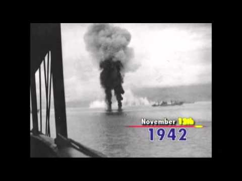 Today in History for November 12th