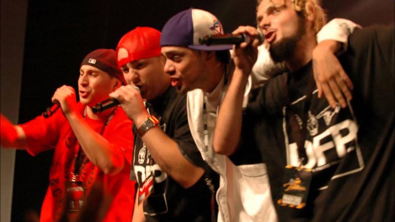 Meunier  Hip-Hop feat.Drastik,Righteous & P-Noize