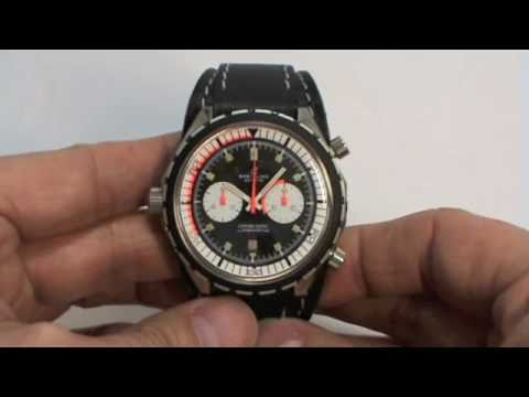 Breitling Youtube Breitling - Chronomatic Chronomatic