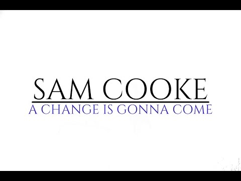Sam Cooke - A Change Is Gonna Come (DiiJai Cover) | # ...
