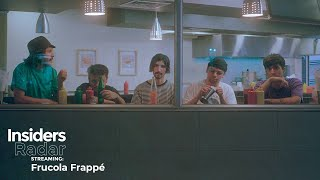"""[#Insiders] Frucola Frappé """"Lo Peor del Siglo"""", hacer un álbum en el estallido chileno"""