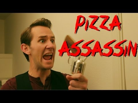 Pizza Assassin