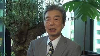 小林 昭雄(一般社団法人MIDORI365放送協会 理事長)挨拶 thumbnail