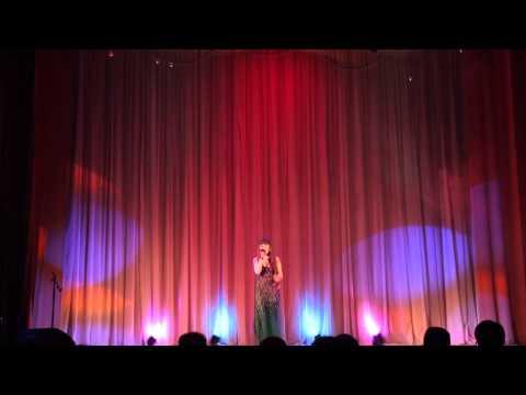 Концерт в честь дня независимости Армении