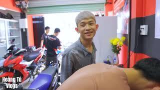 Tú Le Mang Ex2019 Đi Độ Đèn Tăng Sáng Cú Đêm Độc Lạ Nhất Việt Nam
