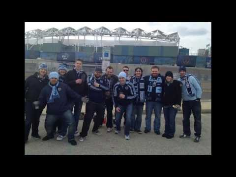 Man City 3rd Division