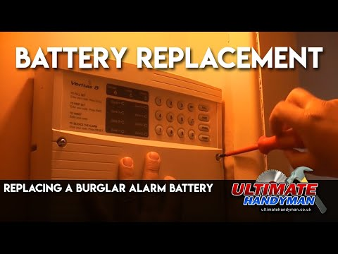 Alarm rings during power cut? Discover why and how to fix it