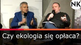 Ekologia naszych możliwości – Mikulski, Warzecha, Szwed, Kołodyńska-Magdziarz