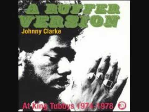 Move Out Of Babylon Rastaman - Johnny Clark at King Tubby's