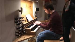 Bastian Fuchs: Improvisation