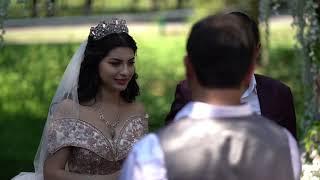 Wedding day 2 Yan & Rada 09.08.2018 Part 1  ( Цыганская свадьба Ян&Рада ) г.Астана