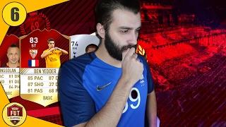ПРОБЛЕМЫ В КИБЕРСПОРТЕ FIFA 17. ДОРОГА К FUT CHAMPIONS #6