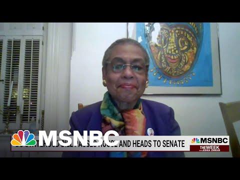 The Politics of D.C. Statehood | The Week | MSNBC