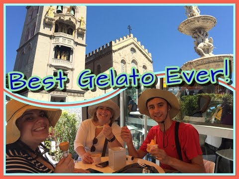 MEDITERRANEAN CRUISE VLOG l Ep. 7 l Our Day in Messina, Sicily!